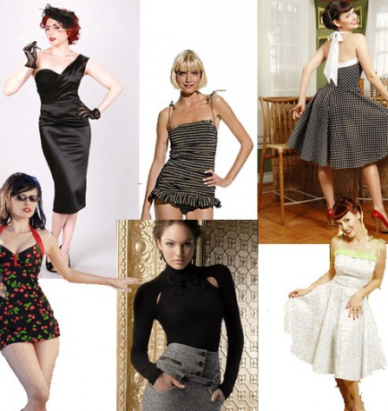 t ly fotoalbum retro 31 moda pro retro styl. Black Bedroom Furniture Sets. Home Design Ideas